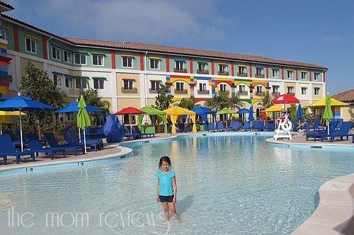 Legoland Hotel Pool Travel Tourism Pinterest Legoland Hotel Pool And Carlsbad California