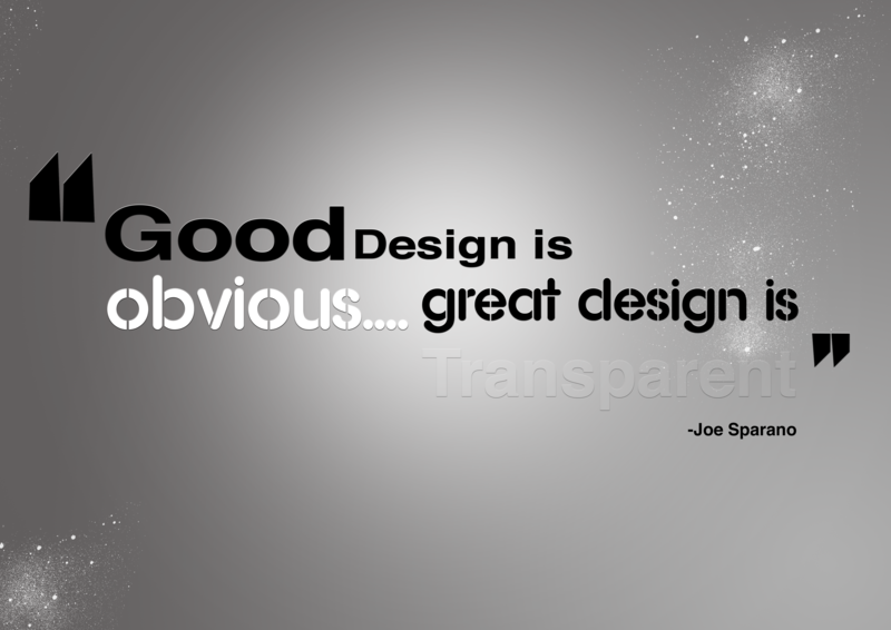 Design quotes the image kid has it for Interior decoration quotes