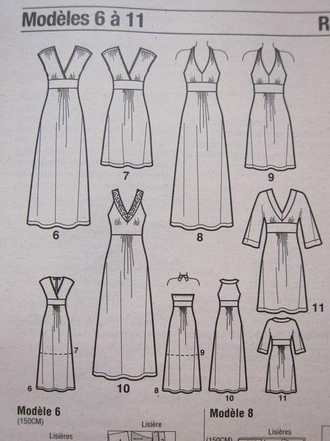 Épinglé sur couture
