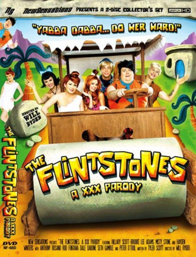 The Flintstones Xxx Porn Parody Adad Pinterest-6718