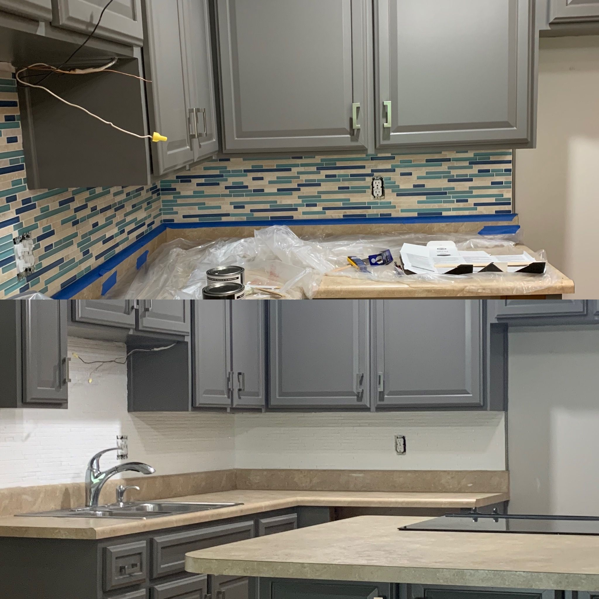 Pin By Lisa Carey On John House Reno 2020 In 2020 Kitchen Cabinets Home Reno House