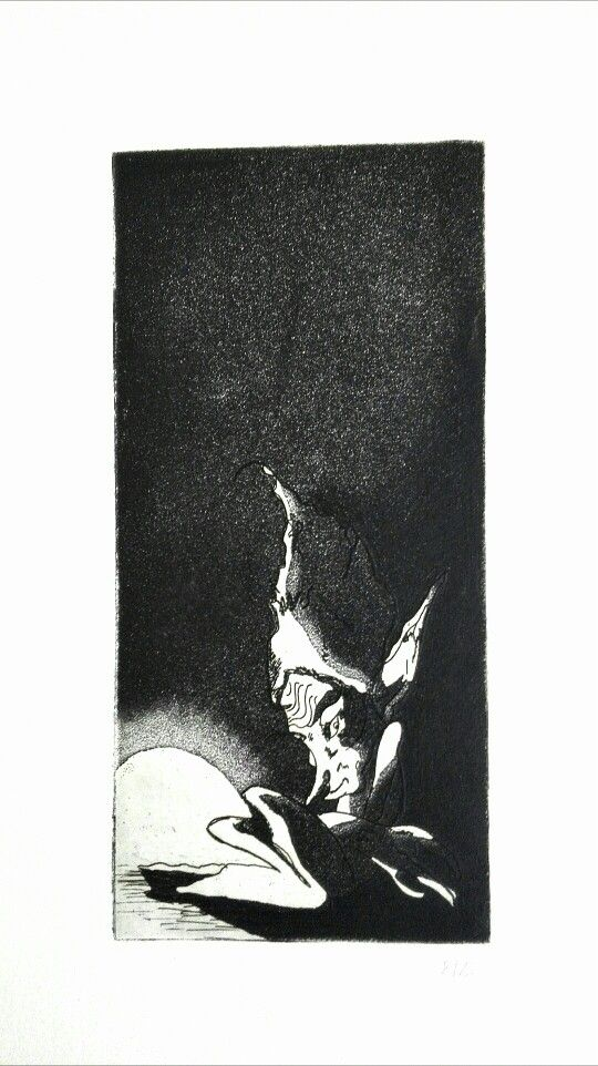 Tiefdruck Auf Büttenpapier Von Machart Bettina Rothfuss