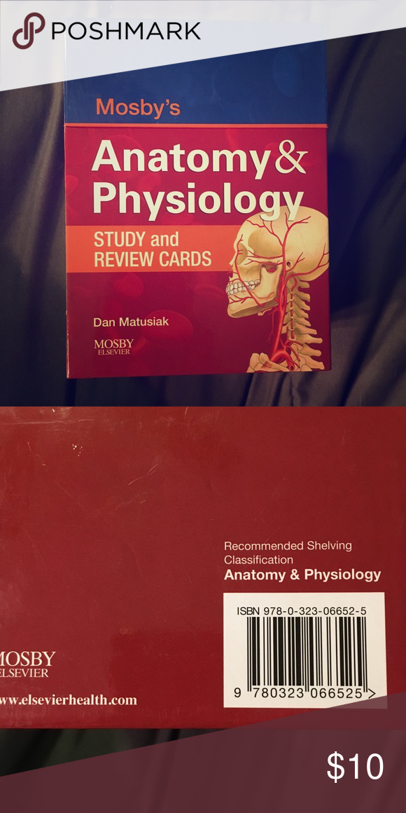 Outstanding Anatomy And Physiology Elsevier Embellishment - Anatomy ...