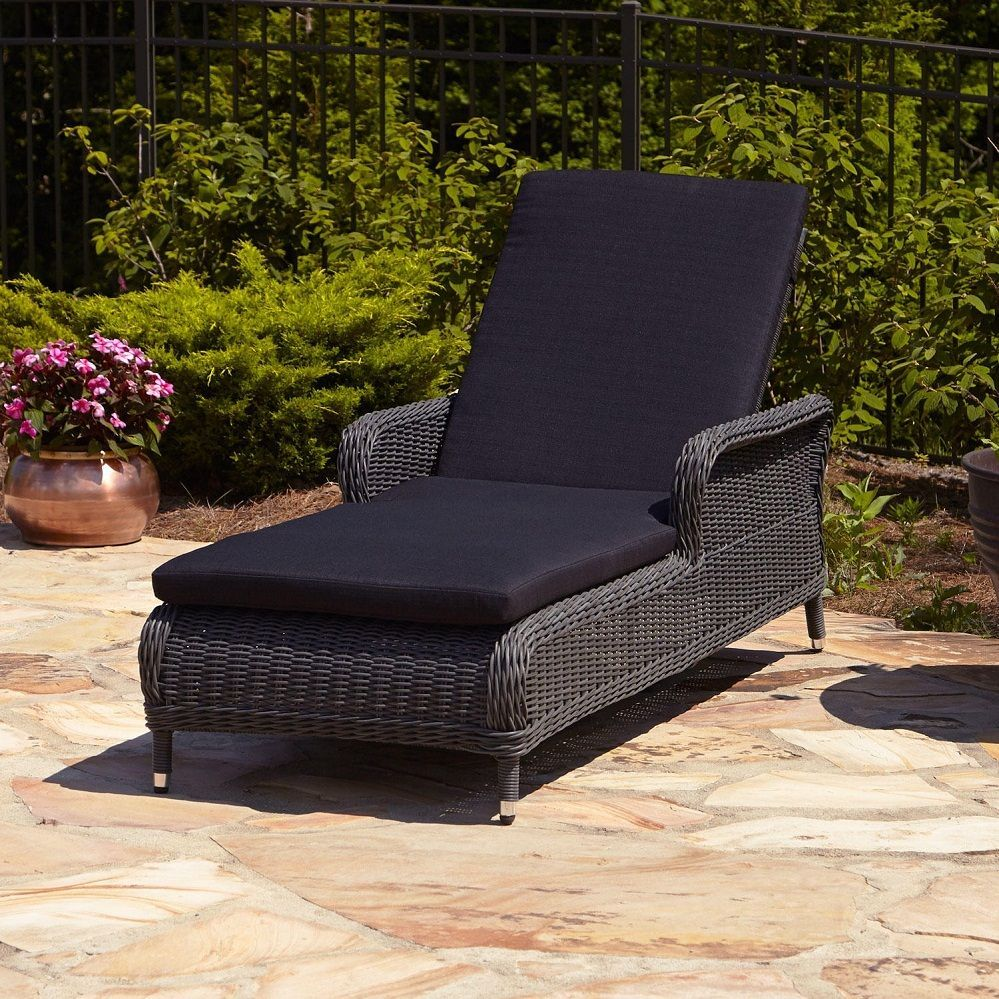 49 outdoor patio ideas furniture lounge chairs wicker