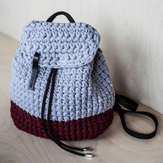 Casual Rucksack Hipster Rucksack Mini Backpack Cotton