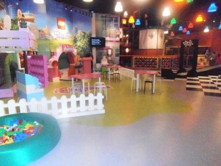 Field Trip Review of the Legoland Discovery Center Atlanta ...