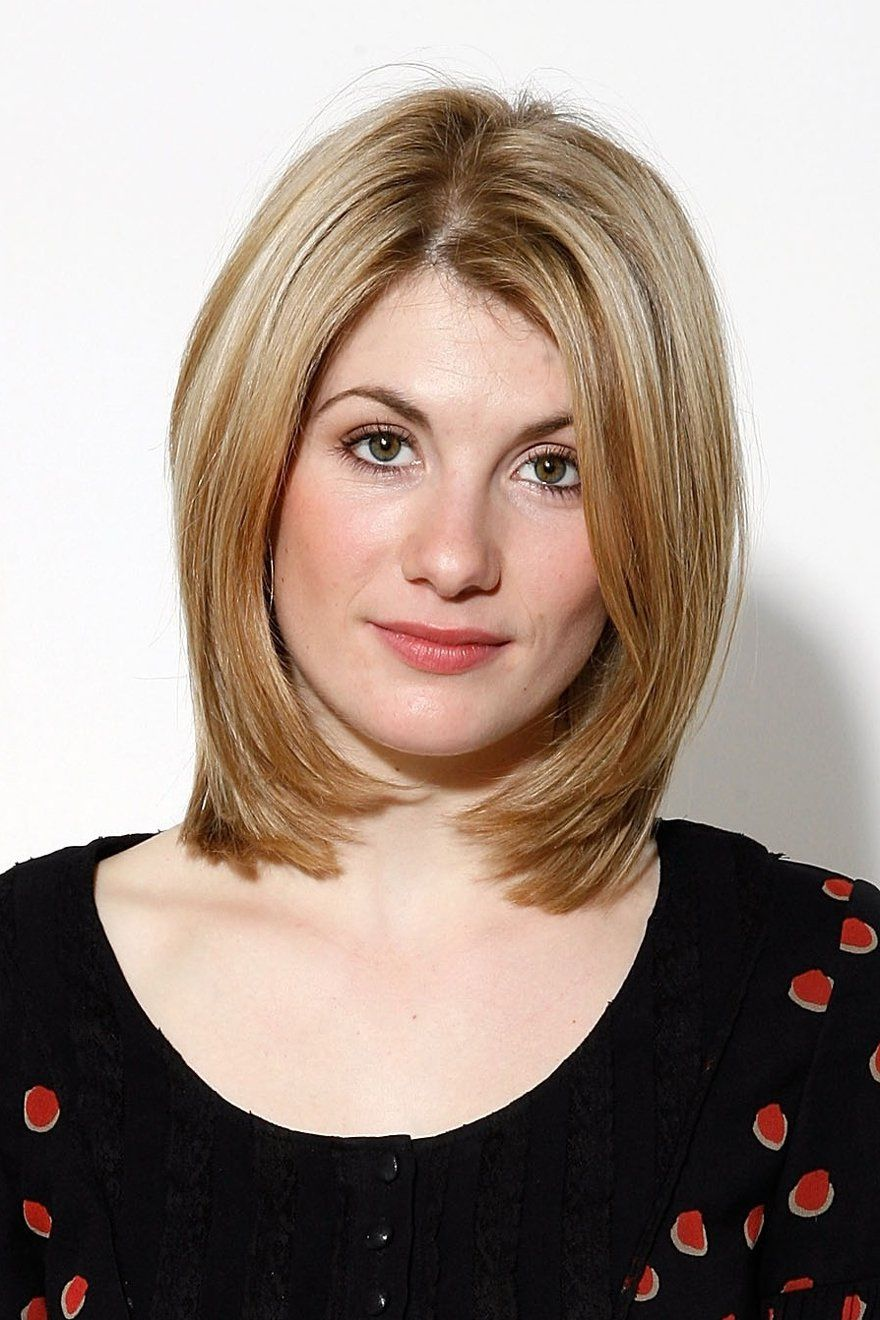 Watch Jodie Whittaker (born 1982) video