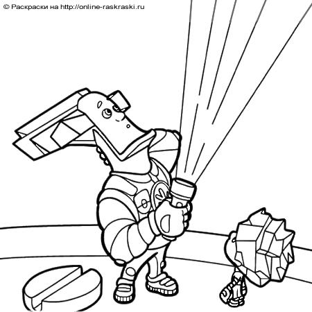 Fiksiki Raskraska Papus Peace Gesture Fictional Characters Character