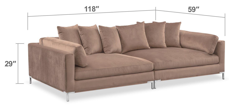 japhey sofa sectional sofa and upholstery