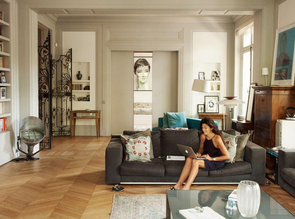 More interior inspiration on www.ringthebelle.com home / interior ...