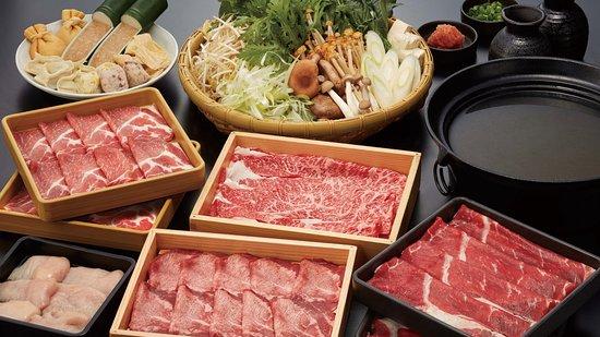 Nabezo Shinjuku Tokyo In 2020 Meat Restaurant Halal Recipes Best Street Food
