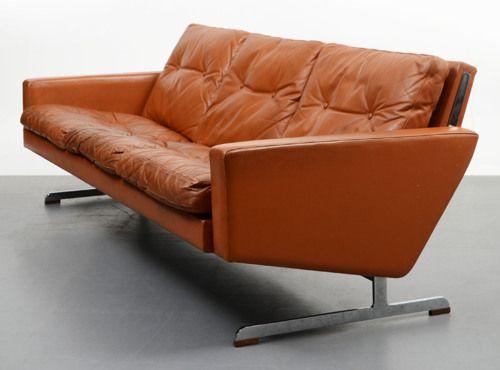 Poul Norreklit Sofa Furniture Decor Furniture