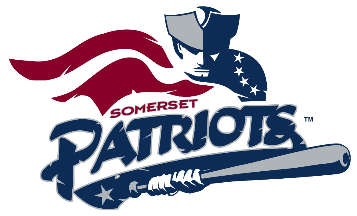 Pin By Steve Rallis On Independent Baseball Teams Baseball Teams Logo Patriots Patriots Fans