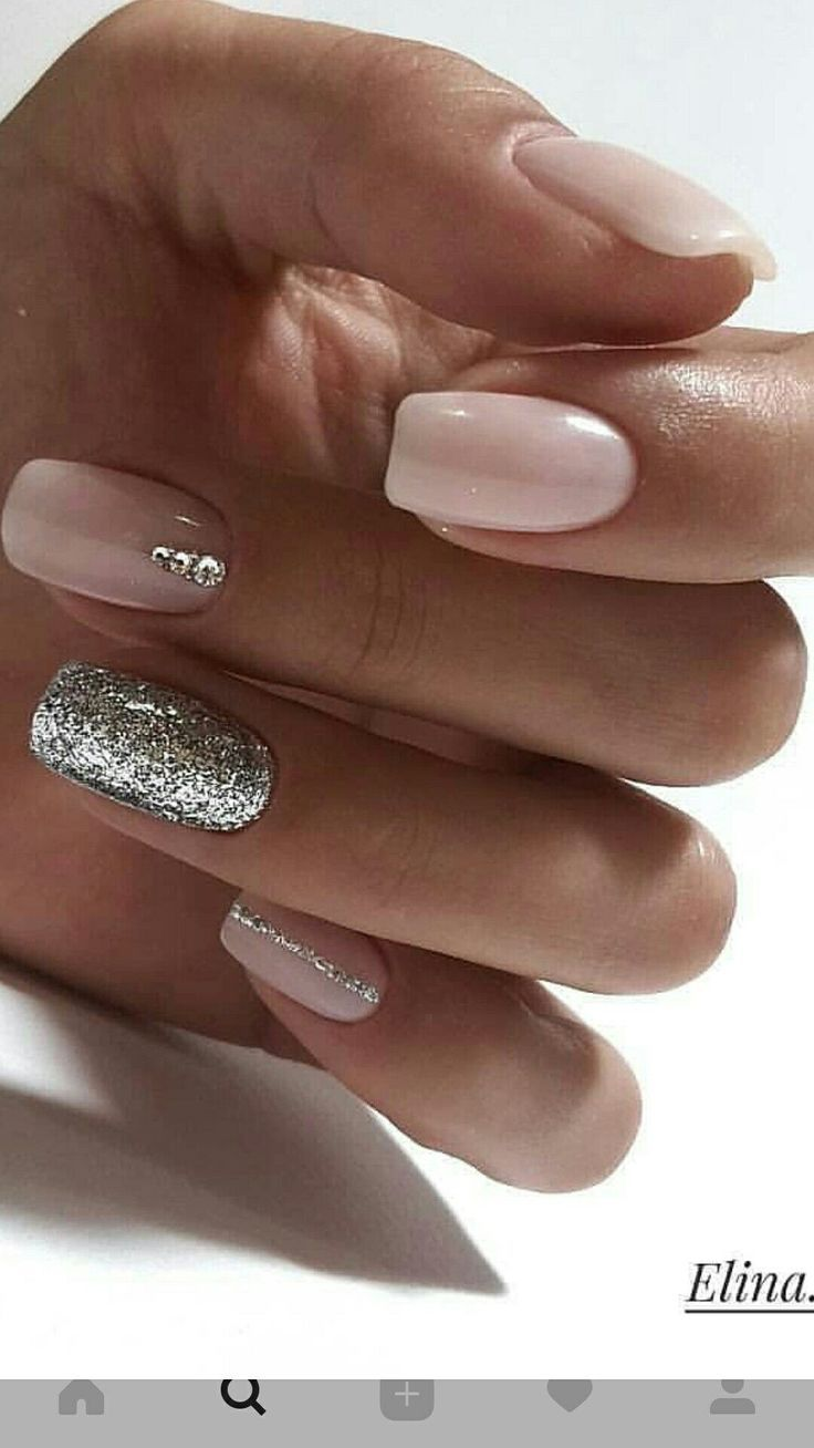 Looking for the best noodle designs? Here is my list of the best bare nails for    Naturnägel