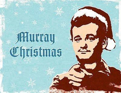 Bill Murray Christmas.Pin On Christmas