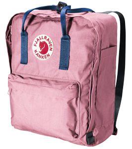 Fjallraven Kanken Rucksack Pink Royal Blue Weare Your Snowboard Shop 50 100 Svpply Fjallraven Kanken Rucksack Taschen