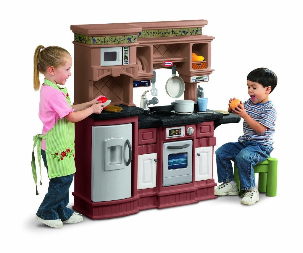 Toykitchen Playkitchen Toys Kitchens Little Tikes Kitchen Play