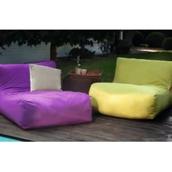 Photo of Outbag Newlounge Plus Lime – Sitzsack Outbag