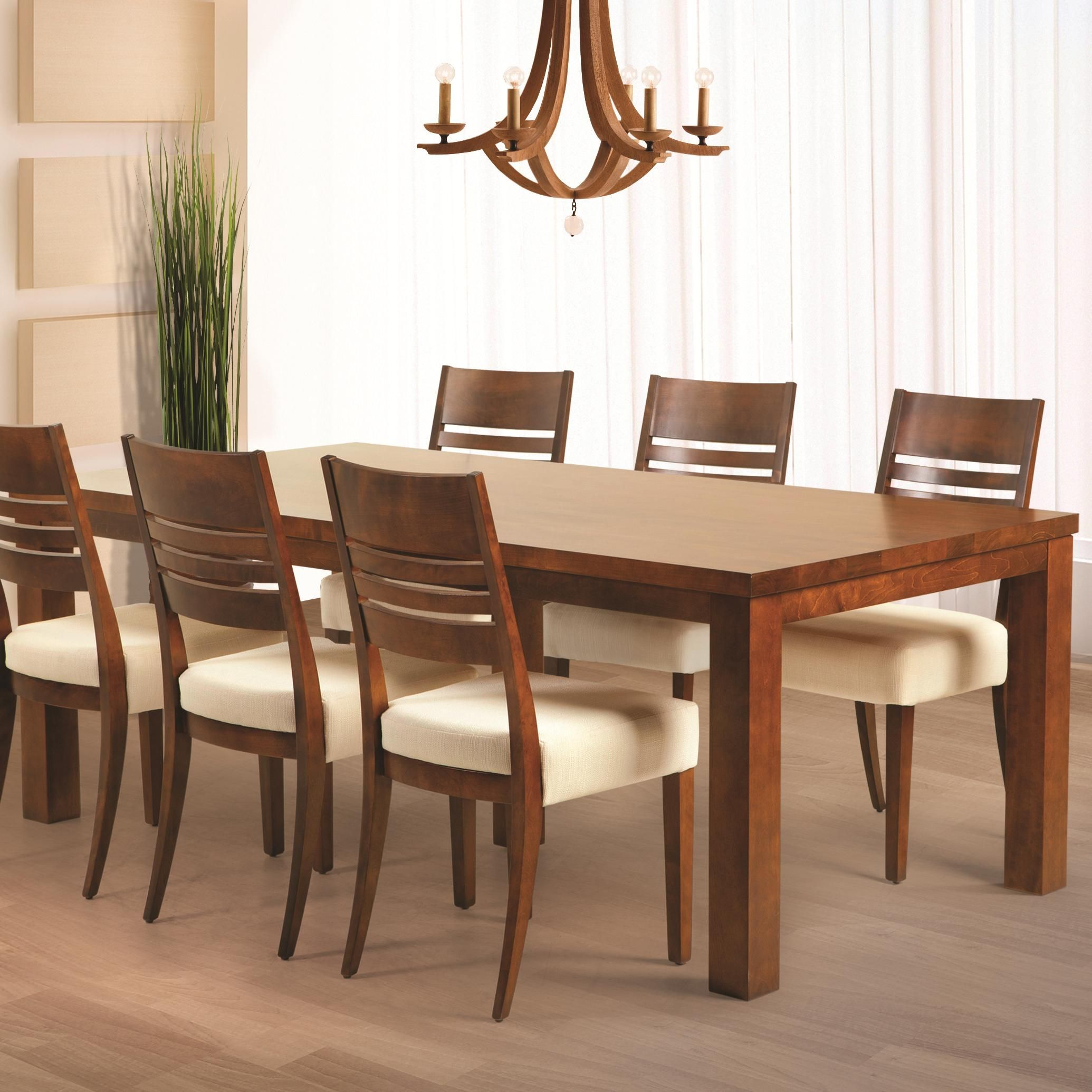 bermex tables casual contemporary dining table by bermex