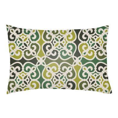 Artistic Weavers Lolita Juliana Indoor Outdoor Lumbar Pillow Color