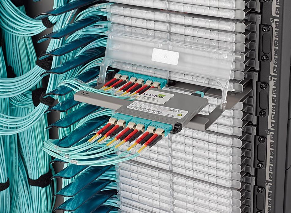 Cross-connect in Colocation and Dedicated Servers | Internet ...