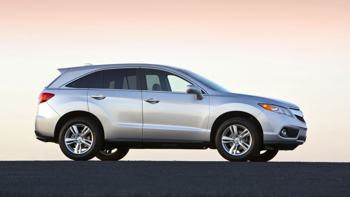 For The Safety Of Everyone Only Get OEM Brake Parts For Your - Acura rdx brakes