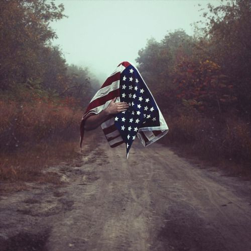 Pledge With Blindness By Christopher McKenney