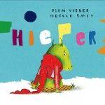 Hieper. Prentenboek. Illustraties Noëlle Smit. Hieper is een draakje en hij is een beetje druk...