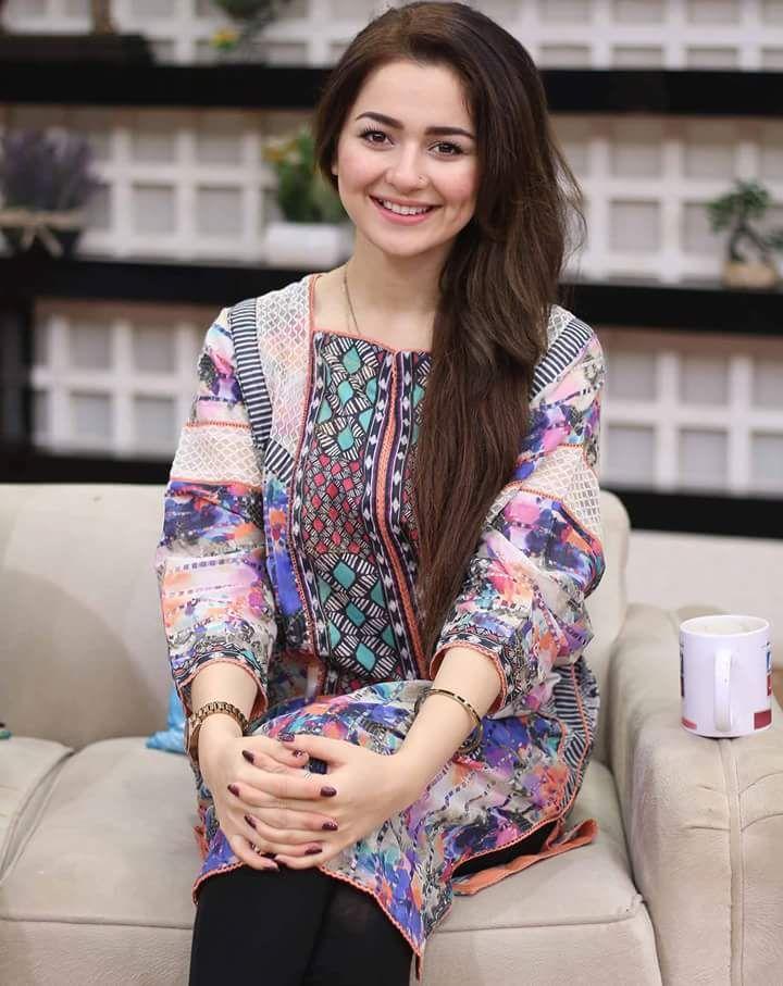 Woman Hania