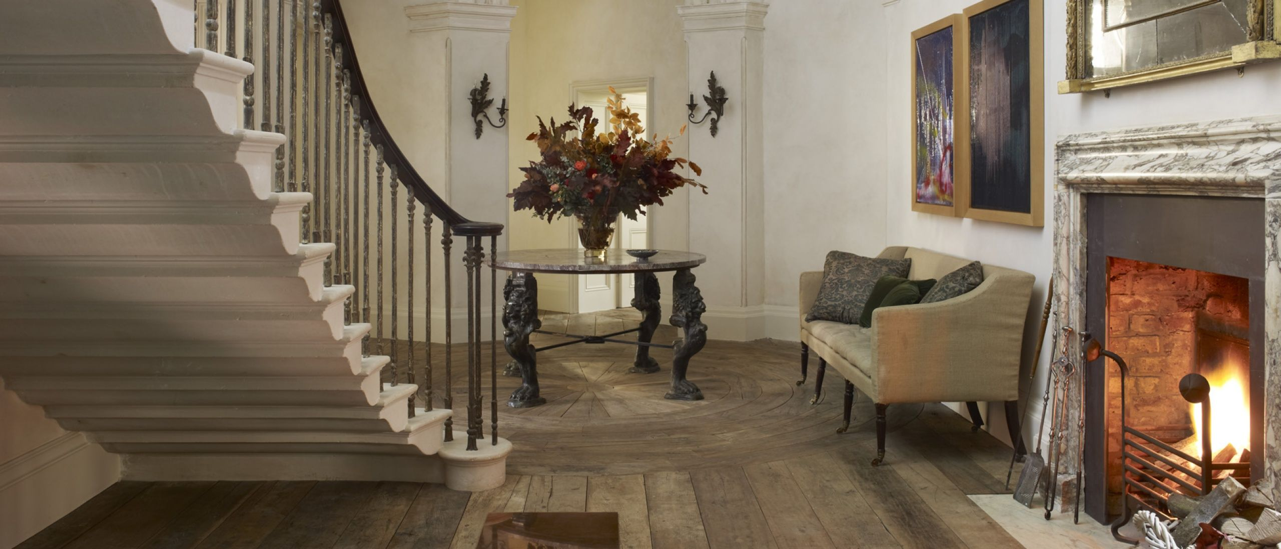 In Love With Everything About The Pimlico House London Interior