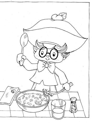 Coloring Book~Strawberry Shortcake\'s Winter Fun Coloring Book ...