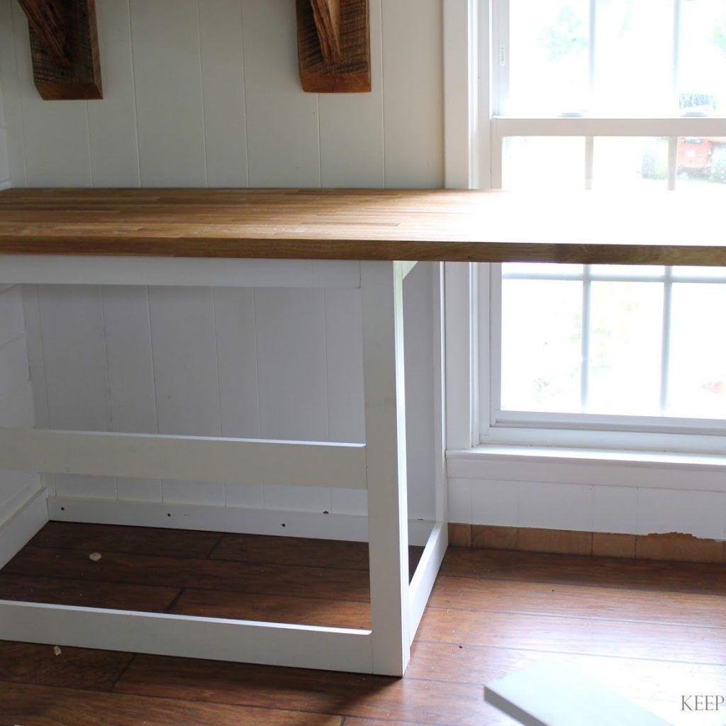Kitchen Countertop Without Cabinets Underneath Kitchen Remodel Small Kitchen Storage Kitchen Window