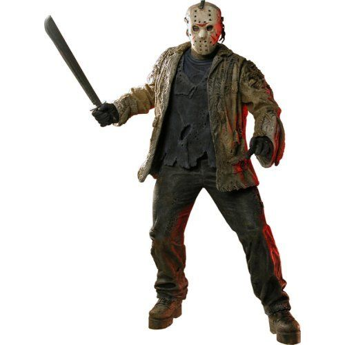 friday the 13th jason voorhees action figure action figures sugarysweet actionfigure toy