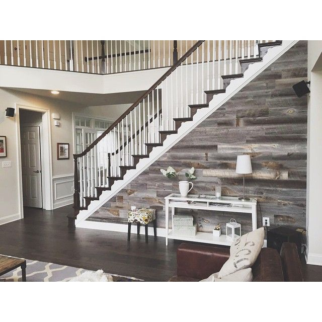 Diy easy peel and stick wood wall decor reclaimed barn wood easy diy easy peel and stick wood wall decor teraionfo