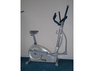 45ec44fd844 REEBOK EDGE 2 IN 1 CROSS TRAINER MAINS POWERED WITH COMPUTER DISPLAY AS NEW  CAN DELIVER