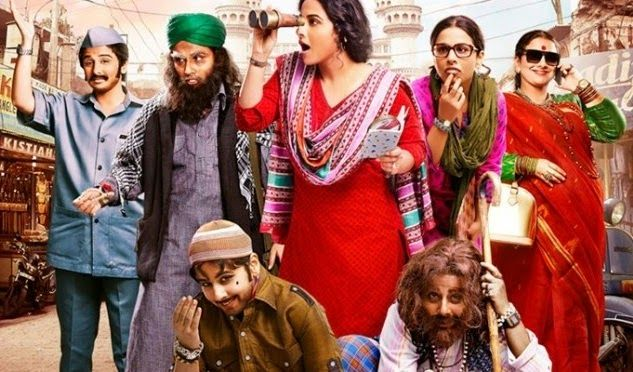 Bobby Jasoos 4 movie in hindi free download torrent
