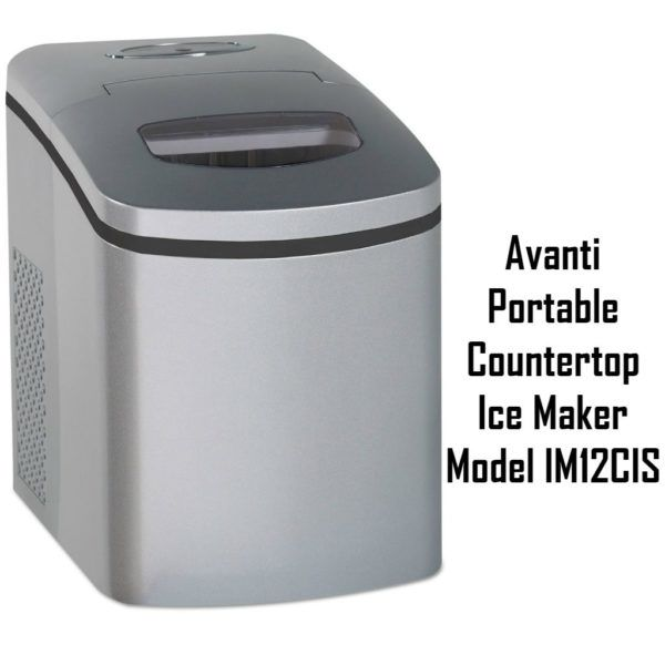 Top 10 Best Portable Ice Cube Maker Machines To Buy In 2020 Ice