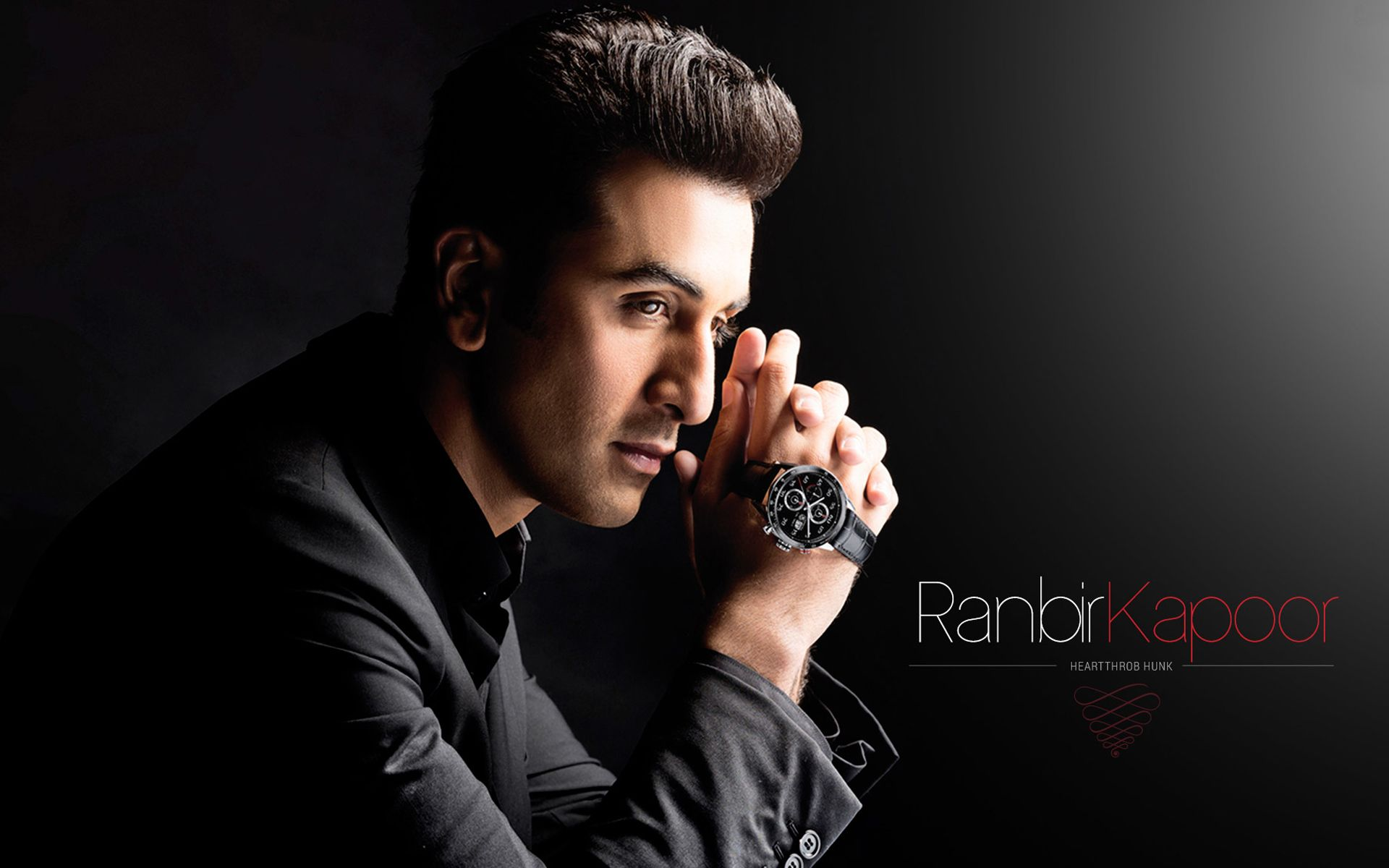 Bollywood Actors Walpaper In 2080p: Dashing Ranbir Kapoor HD Wallpaper Ranbir Kapoor