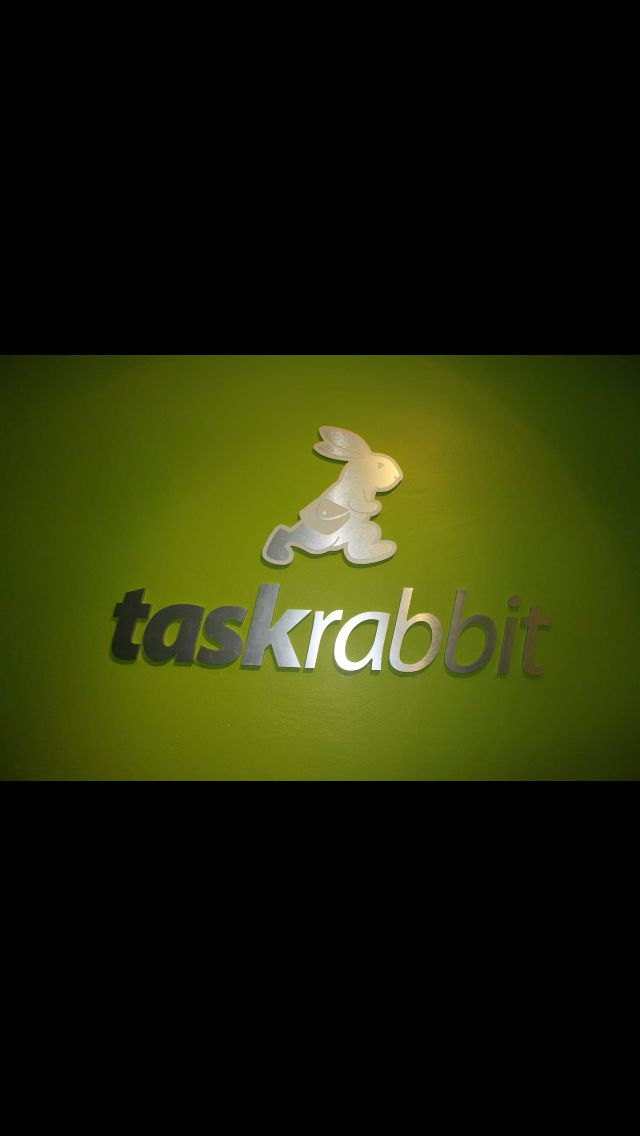 @TaskRabbit