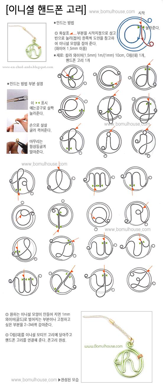 Wire alphabet | letters wire, names, words | Pinterest | Draht ...
