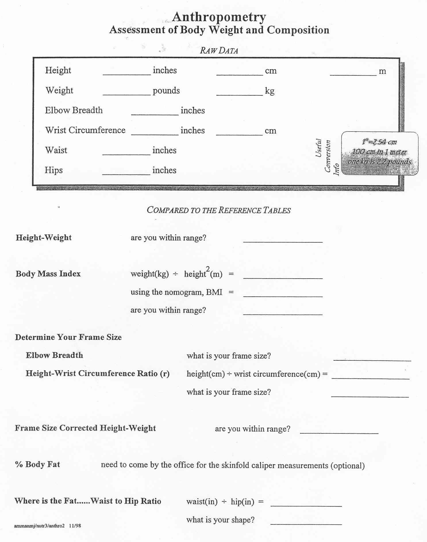 Worksheets Army Body Fat Worksheet pin by the kitchen love on nutrition vitamins and minerals are essential in helping you get most from
