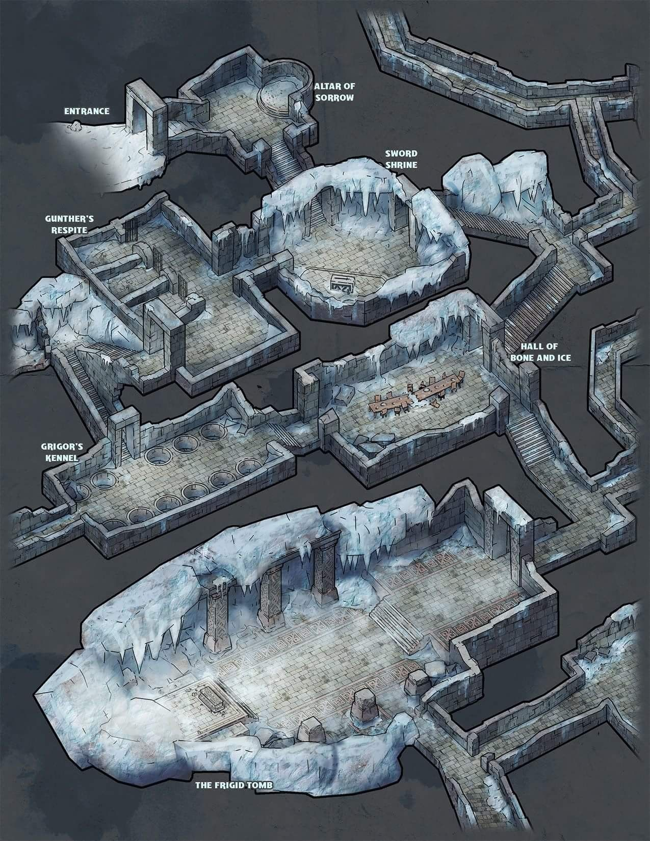 Pin By Mark Thompson On Maps Pinterest Dungeon Maps Fantasy Map