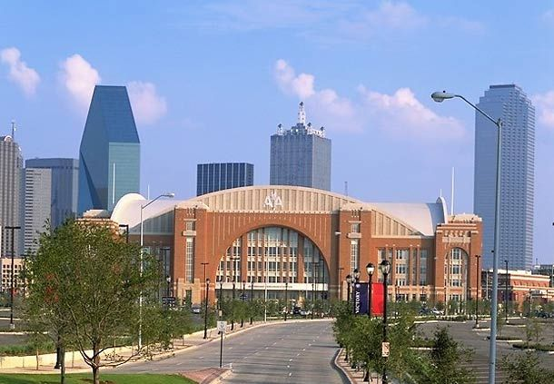 Dallas Marriott Suites Medical Market Center American Airlines Hotel Travel Hy