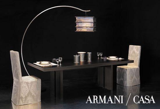 Giorgio Armani Casa Interiors Pinterest Living room brown