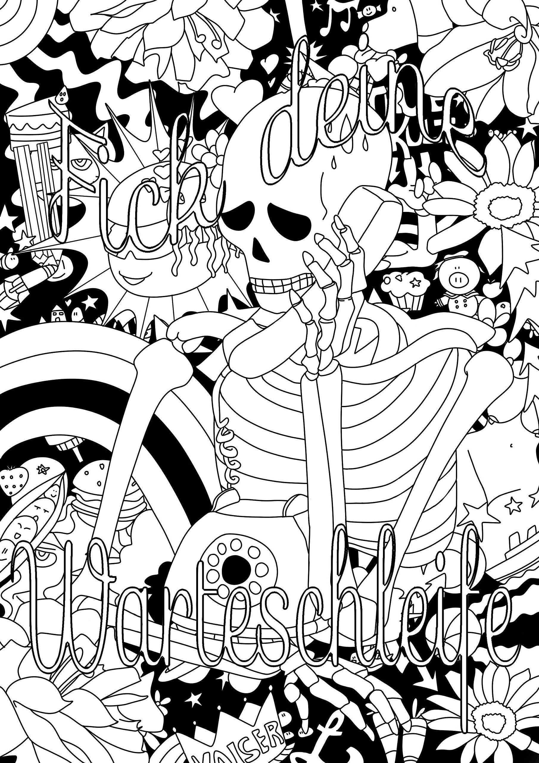 Pin Von Gralyne Watkins Auf Colorpages Wenn Du Mal Buch