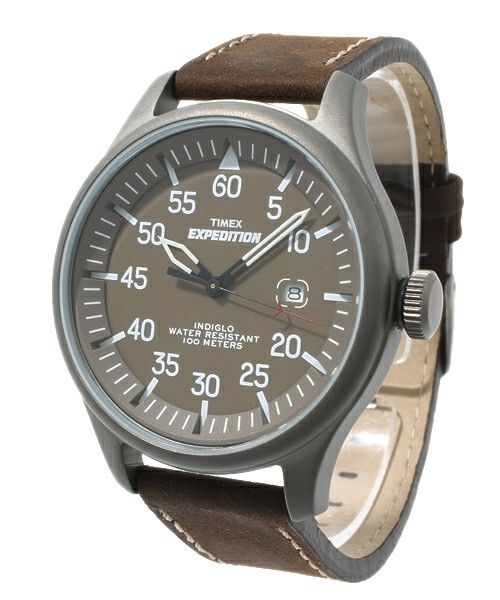 d0e9b5693d23 TIMEX EXPEDITION MILITARY FIELD T49874 Relojes Hombre