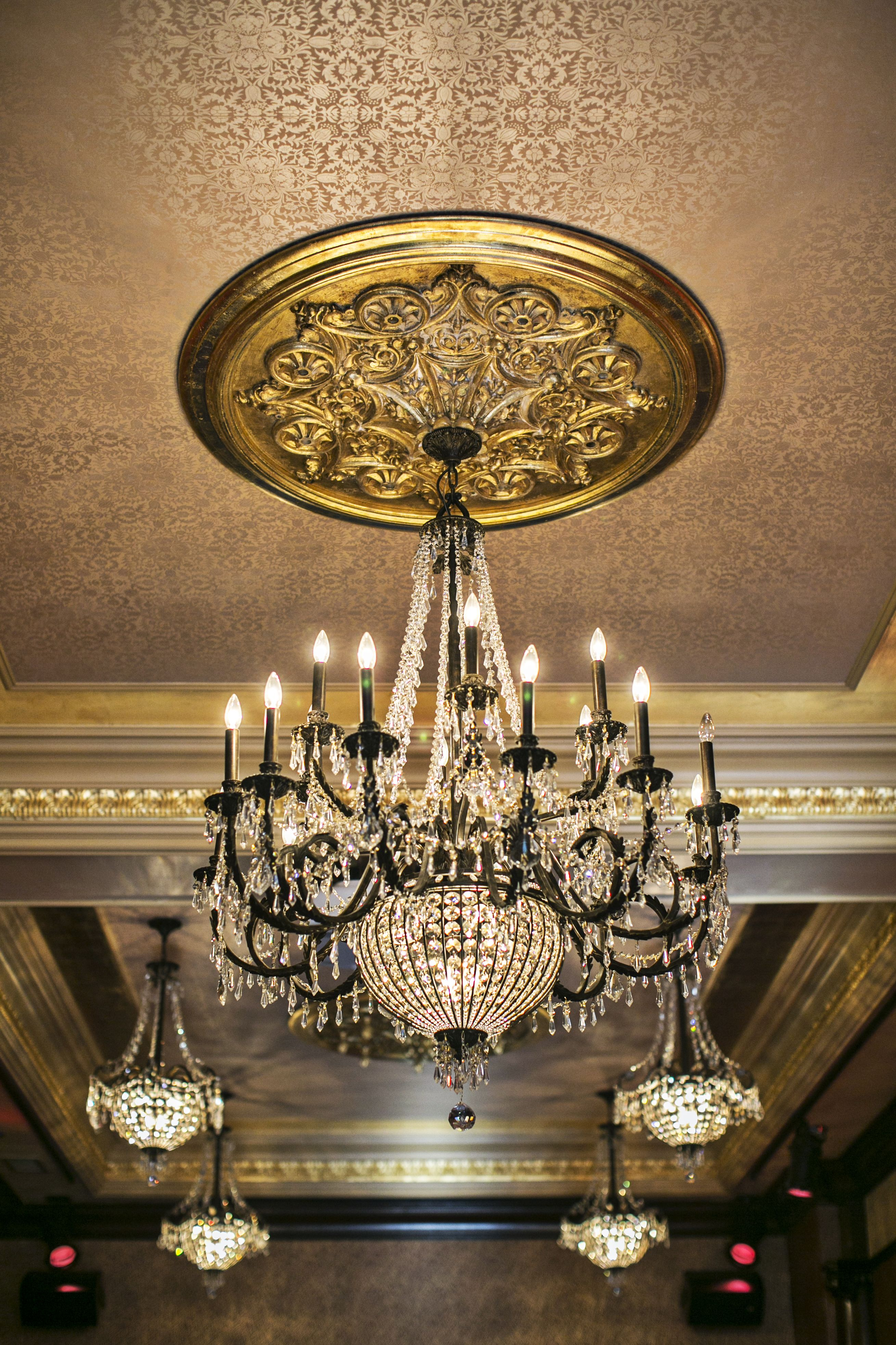 Morris ceiling is partnered with a beautiful chandelier in the ri morris ceiling is partnered with a beautiful chandelier in the ri ra irish pub of las vegas arubaitofo Image collections