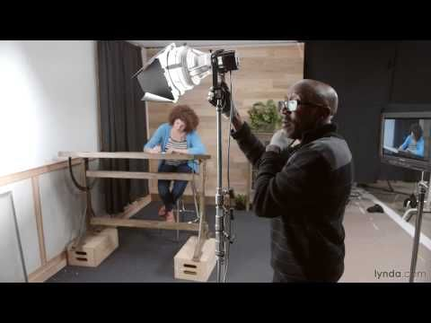 learn the basics of bouncing light with these helpful tips