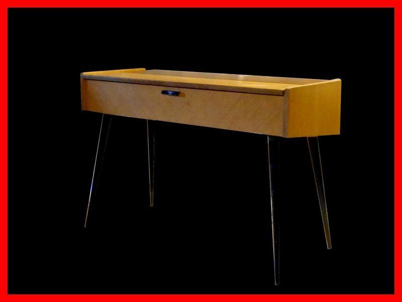 Meubles Vintage Scandinaves Meuble Vintage Machine A Tricoter Vintage Design