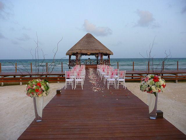 bodas en la playa cartagena en la tarde buscar con google